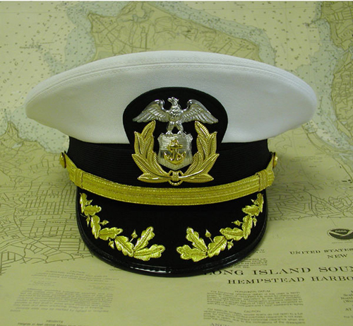 a6bdcf918dbc1 Merchant Captain Hat