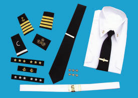 Yacht Club Accessories